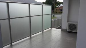 Privacy Screens & Awnings
